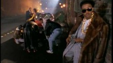 Slick Rick 'Teenage Love' music video