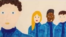 Metronomy 'Reservoir' music video