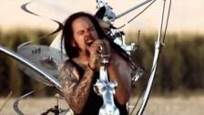 Korn 'Let The Guilt Go' music video