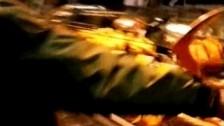 Starsplash 'Alive' music video