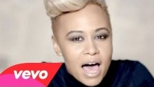 Emeli Sandé 'Next to Me' music video