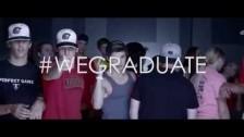 Austin Crute '#WEGRADUATE' music video