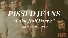 Pissed Jeans 'False Jesii Part 2' music video