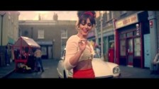 Cheryl Cole 'Under The Sun' music video