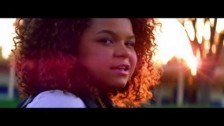 Rachel Crow 'Mean Girls' music video