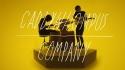 Caddywhompus 'Company' Music Video