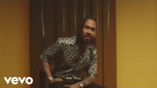 Miguel 'Come Through and Chill' music video