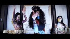 Jadakiss 'Rock With Me' music video