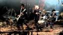 Madina Lake 'Never Take Us Alive' Music Video