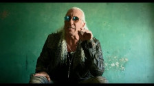 Dee Snider 'Become The Storm' music video