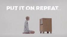 Joy Downer 'Plastic Wrap' music video