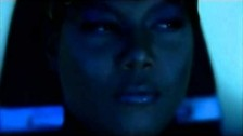 Queen Latifah 'Bananas (Who You Gonna Call?)' music video