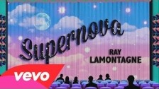 Ray Lamontagne 'Supernova' music video