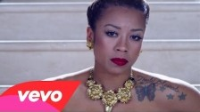 Keyshia Cole 'Love Letter' music video