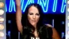Samantha Jade 'Step Up' music video