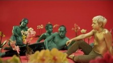 Bilderbuch 'OM' music video