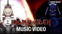 Iron Maiden 'Stratego' Music Video