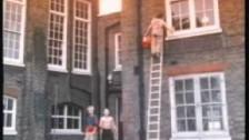 Howard Jones 'New Song' music video