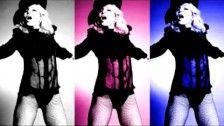 Madonna 'Give It 2 Me' music video