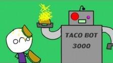 Parry Gripp 'Raining Tacos' music video