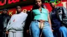 Foxy Brown 'B.K. Anthem' music video