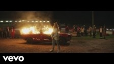 Zara Larsson 'Don't Let Me Be Yours' music video