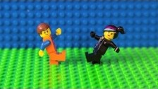 Tegan and Sara 'Everything Is Awesome' music video