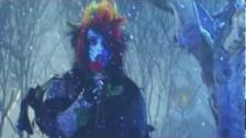 Blood On The Dance Floor 'Unforgiven' music video
