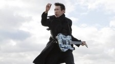 Tomoyasu Hotei 'Don't Give Up!' music video