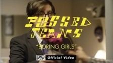 Pissed Jeans 'Boring Girls' music video