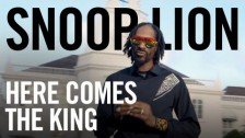 Snoop Dogg 'Here Comes the King' music video