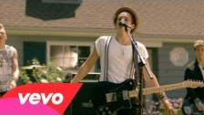 The Vamps 'Hurricane' music video