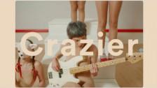CuckooLander 'Crazier' music video