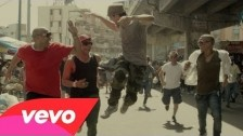 Enrique Iglesias 'Bailando (English Version)' music video