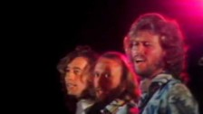 Bee Gees 'How Deep Is Your Love' music video