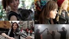Lindsey Stirling 'Minimal Beat' music video
