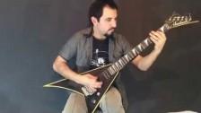 Amner Hunter 'Mercenary of Sound' music video