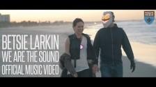 Betsie Larkin 'We Are The Sound' music video