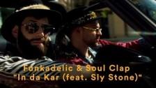 Funkadelic & Soul Clap 'In Da Kar' music video