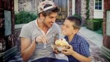 Joey Graceffa 'Silver Linings' music video
