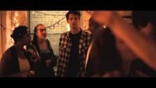 Saint Pepsi 'Fall Harder' music video