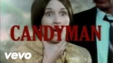 Darlia 'Candyman' music video