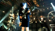 AC/DC 'Rock N Roll Train' music video