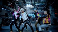 BIGBANG 'Fantastic Baby' music video