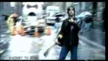 Richard Ashcroft 'Money To Burn' music video
