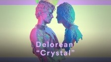 Delorean 'Crystal' music video