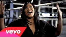 Mandisa 'Overcomer' music video