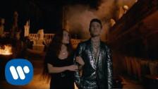 Irama 'Bella e Rovinata' music video