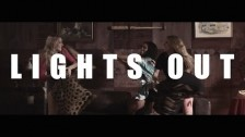 PHFAT 'Lights Out' music video