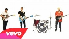 So So Glos 'All Of The Time' music video